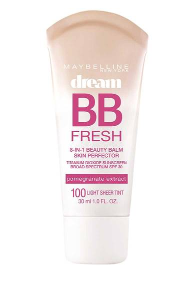 Dream Fresh BB Κρέμα