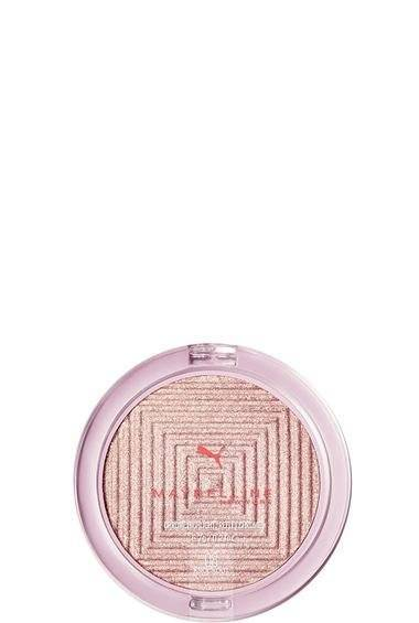 PUMA x Maybelline Chrome Highlighter Πούδρα Λάμψης