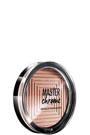 Master Chrome Metallic Highlighter ΠΟΥΔΡΑ ΛΑΜΨΗΣ