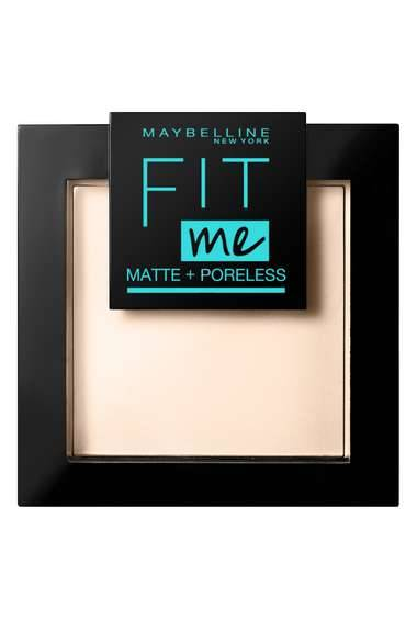 Fit Me Matte & Poreless Πούδρα