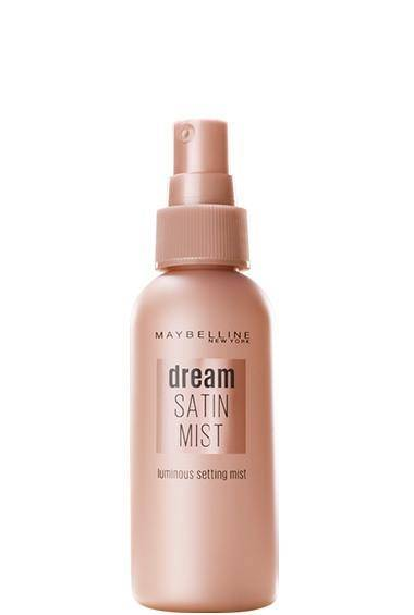 Dream Satin Mist